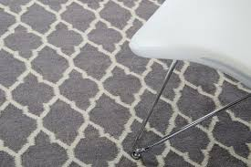 vig linie design adelyn grey wool rug available in dallas fort worth texas