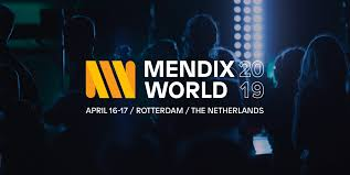 No Dragons Here Chart Your Course For Mendix World 2019