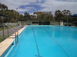 Keith Swimming Pool