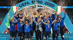 European Football Cup is Bullish ...