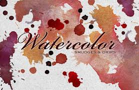free watercolor brushes illustrator 60 must have free photoshop brushes designrfix com