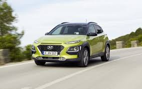 2018 hyundai kona release date.  kona the base kona will feature a naturally aspirated 20liter inline4 teamed  with 6speed automatic with 147 hp and 132 lbft of torque its 060 mph times  and 2018 hyundai kona release date