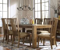 Ashley Furniture Kitchen Table Dining Room Creative Ashley Furniture Dining Room Sets Image 05