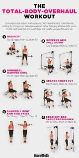 171 Best Cable Machine Workout Images In 2019 Cable