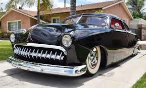 Lonestar Rod & Kustom Round Up Hot Rod & Custom Car Show and Music ...