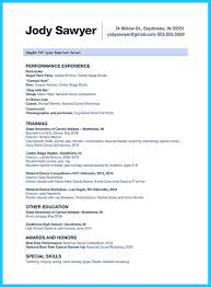 Gallery Of How To Write An Impressive Resume Samples Resumes For