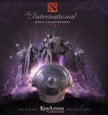 dota 2 the international home facebook