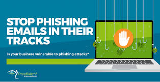 How To Stop Phishing Emails In Their Tracks Fraudwatch