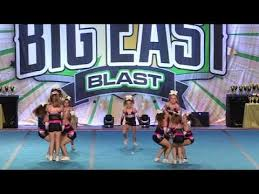 Fancy Flyers Flyers Cheer Gym Fancy Small Youth 2