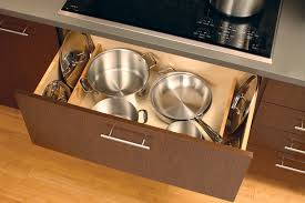 kitchen storage cabinets for pots and pans. kitchen sensational drawers for pots and pans storage cabinets pull out cozy e