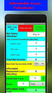 calculator house loan house loan calculator pro android apps appagg