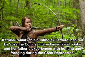hunger games facts things even superfans won t know hunger games hunting