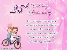 25th Anniversary Quotes Fascinating 48th Wedding Anniversary Wishes Messages And Wordings Wordings