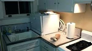portable countertop dishwasher sunpentown countertop sears portable countertop dishwasher