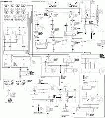 Fig33 1987 body wiring continued gif z28 camaro distributor diagram diagram large size