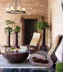 cool garden furniture. Gartenmöbel - Modern Cool Garden Furniture From Horchow For The Patio O