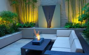 Small Picture Garden design London Mylandscapes contemporary garden designers
