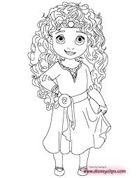 disney baby princess coloring pages samzuniss com and