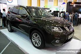 new car launches of 2014 in indiaNissan confirms SUV for india in the coming months