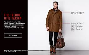 a dark camel coat is easy to maintain always fashionable and the details on the coat also show that rw co paid attention