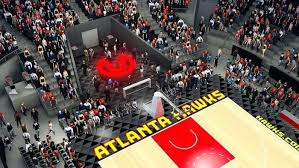 Philips Arena Seating Map Gpswellness Info