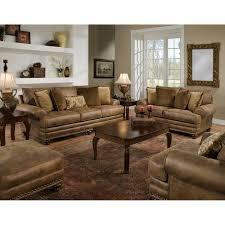 Modern Leather Living Room Furniture Sets Living Room Set Leather Brown Modern Leather Living Room Furniture