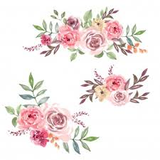 Download for free in png, svg, pdf formats 👆. 71 109 Watercolor Flowers Images Free Photos Vectors Psd