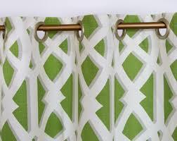 Green And White Kitchen Green And White Kitchen Curtains Home Design Ideas