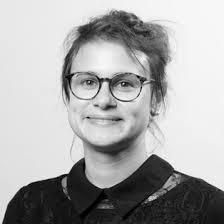 Alicia Renard, juriste au pôle pénal du Cabinet ACG de Reims