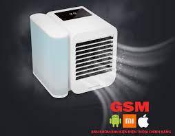 Quạt Điều Hòa Xiaomi Microhoo - Linh kiện điện thoại GSM