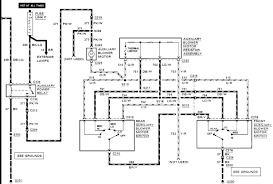 1990 ford aerostar wiring 1990 wiring diagrams cars 1991 ford aerostar wiring 1991 wiring diagrams