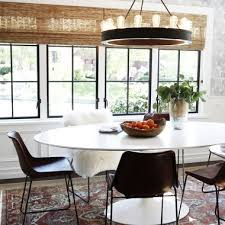daily find lamps plus lacey wide round black chandelier