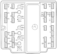 installation instructions Trane Thermostat Wiring Diagram Carrier Economizer Wiring Diagram #34