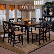 tall dining room sets 21 best counter table sets images on