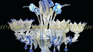 venetian glass chandeliers for enchanting venetian glass chandelier at 24 6 murano 84 murano glass chandelier