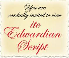 Preview the edwardian script itc regular font for windows, mac and linux. 500 Best Free Fonts Ideas In 2020 Best Free Fonts 1001 Free Fonts New Fonts