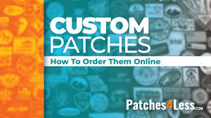 Fire Patch Design Online Custom Patches Create Your Own Custom Patch Patches4less Com