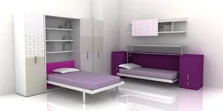 small room furniture. Bedroom, Wonderful Modern Style Gray Purple Interior Teenage Bedroom Furniture Design: Sweet Pink For Girl. Small Bedrooms Room O