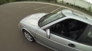 Review 2000 Saab 9-3 Viggen 2.3L High Pressure Turbo 5 speed ...