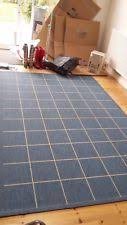 rug 160 x 240. ikea guldbord blue flatwoven rug 160 x 240 cm
