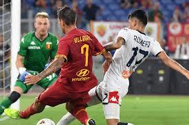 Genoa-Roma ore 18 su Sky: dove vedere la partita in tv e ...