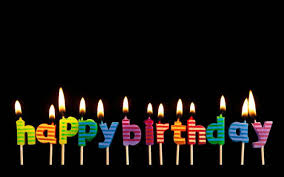 26 Birthday Background Wallpapers Images Pictures Design