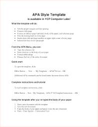 Outline Apa Format Ataumberglauf Verbandcom