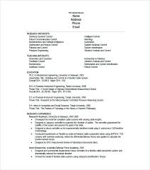 Resume In One Page Sample Best Of Student Resume Sample Template One Page Free Word Excel Format