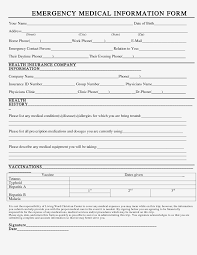 Free Medical Discharge Forms Templates Luxury Release