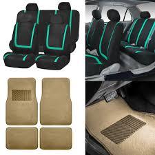 green car floor mats. Black \u0026 Green Car Seat Covers With Beige Carpet Floor Mats For Auto SUV  0 Green Car Floor Mats B