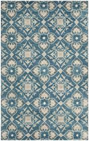 fresh grey and blue rug and blue grey 94 grey blue rug runner