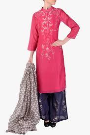 Sougat Paul Indian Designer Online Printed Suits