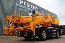 Used Kato Cranes 20 30 Tons Lifting Capacity For Sale