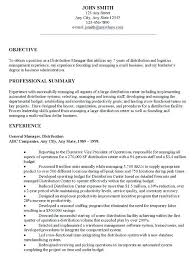 Resume Retail Objective Examples Examples Of Resumes For Retail Jobs ...